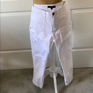 Sanctuary white cargo pants!!